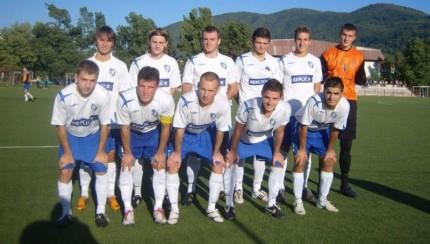 FK Radnik 2012.