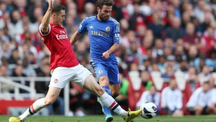Chelsea_Arsenal