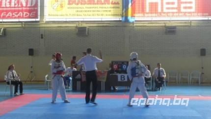 Međunarodni taekwondo turnir Prijatelji Hadžića 2012 13