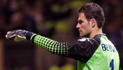 begovic bosnia