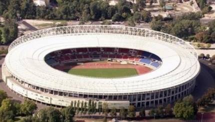 stadion austr