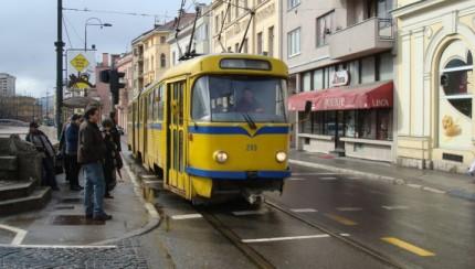 tramvaj gras3098