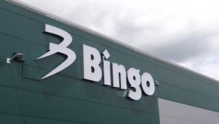 bingo int sr
