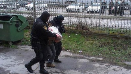 policija poptjera452