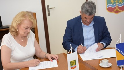 višnjik dodatna sredstva potpisivanje ugovora